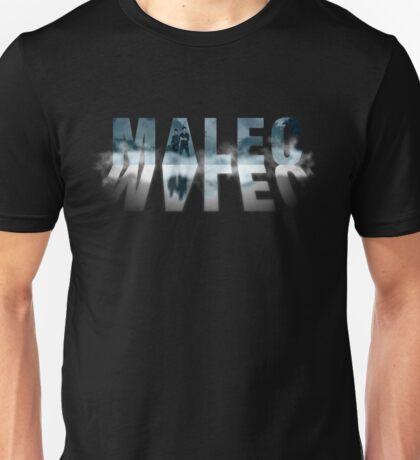Malec - Shadowhunters - Fog Unisex T-Shirt