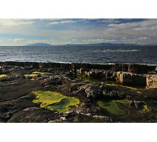 Mullaghmore Head Photographic Print