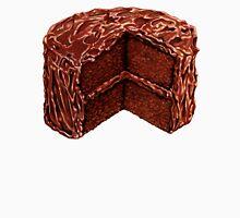 Devil's Food Cake Pattern Unisex T-Shirt