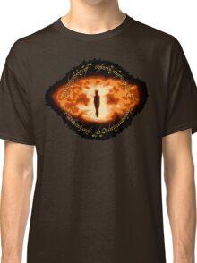 Sauron -- One Ring Classic T-Shirt