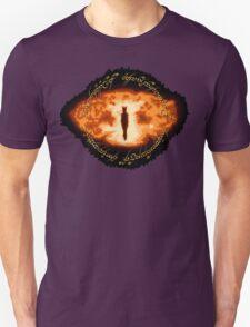 Sauron -- One Ring Unisex T-Shirt