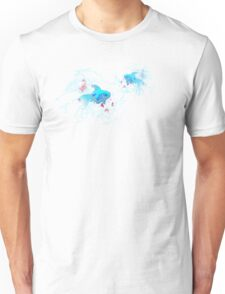 Fish souls Unisex T-Shirt