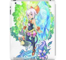 Final Fantasy Crystal Chronicles iPad Case/Skin