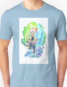 Final Fantasy Crystal Chronicles Unisex T-Shirt