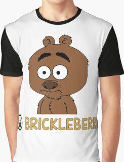 Brickleberry - Malloy Graphic T-Shirt
