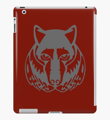Solitude Alternate Color iPad Case/Skin