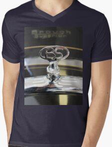 Brough Superior Mens V-Neck T-Shirt