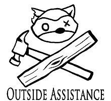 Outside Assistance by KayliQuinn