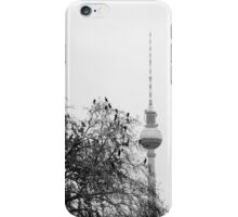 berlin iPhone Case/Skin