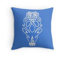 Falkreath Alternate Color Throw Pillow
