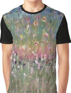 Utopian bliss Graphic T-Shirt