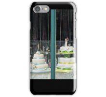 Wedding cakes iPhone Case/Skin