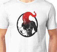 Nyarlathotep loves to play Unisex T-Shirt