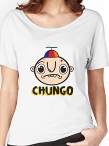 Chungo Women's Relaxed Fit T-Shirt