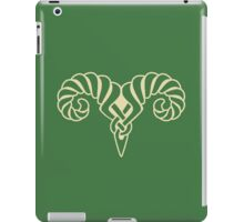 Markarth Alternate Color iPad Case/Skin