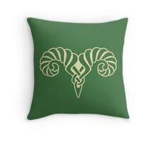 Markarth Alternate Color Throw Pillow