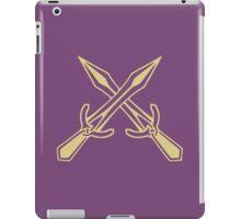 Riften Alternate Color iPad Case/Skin