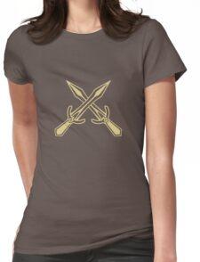 Riften Alternate Color Womens Fitted T-Shirt