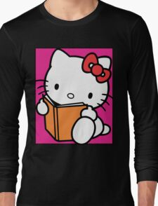 Hello Kitty Long Sleeve T-Shirt