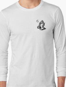 6 GOD Long Sleeve T-Shirt