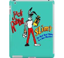 SLIMS iPad Case/Skin