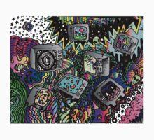 TV doodle  by rachelflatt
