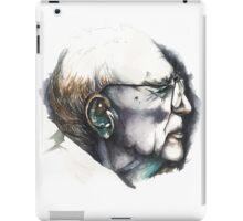 FACE#15 iPad Case/Skin