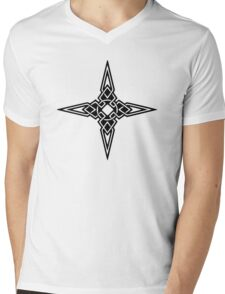 The Pale/Dawnstar Mens V-Neck T-Shirt