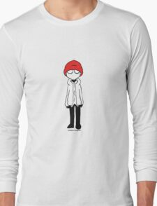 Tyler Joseph Fairly Local Long Sleeve T-Shirt
