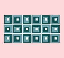 DESIgn One Piece - Short Sleeve