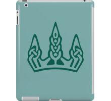 Winterhold Alternate Color iPad Case/Skin