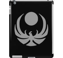 Nightingales Alternate Color iPad Case/Skin