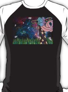 Intergalactic Giraffe T-Shirt