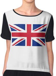 UK Chiffon Top