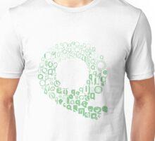Font Fashion Q Unisex T-Shirt
