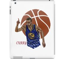 CURRY iPad Case/Skin