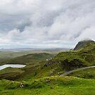 Isle of Skye Scotland by 29Breizh33