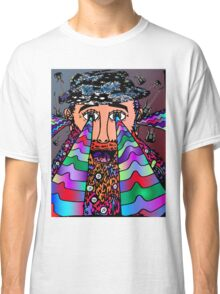Wise Man of Music Classic T-Shirt