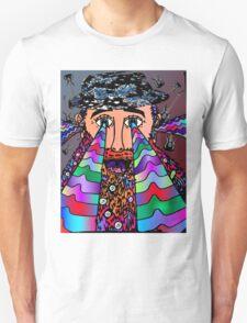 Wise Man of Music Unisex T-Shirt