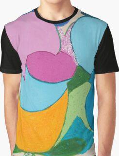 Good Friends Graphic T-Shirt