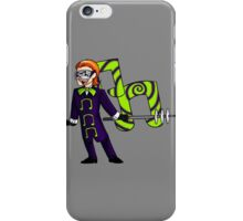 Music Meister iPhone Case/Skin