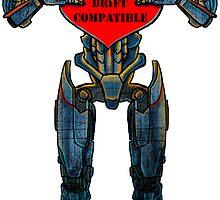 Drift Compatible by JessCurious