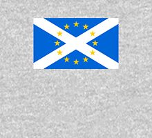Scotland in EU Unisex T-Shirt