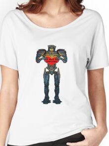 Drift Compatible Women's Relaxed Fit T-Shirt