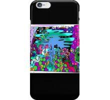 Melting and Evaporating iPhone Case/Skin