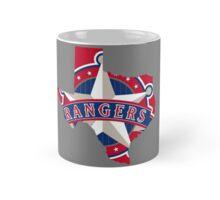 texas rangers Mug