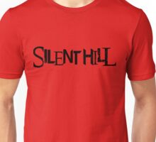Silent Hill (Black) Unisex T-Shirt