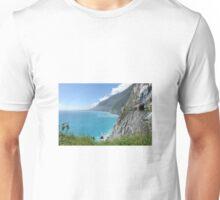 Taiwan Unisex T-Shirt