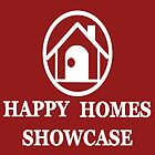 Happy Homes Showcase Logo by TheFoxyAssassin
