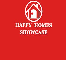 Happy Homes Showcase Logo Unisex T-Shirt